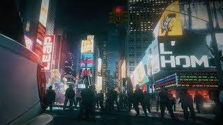 Nuke in New York - Battlefield 3 Ending