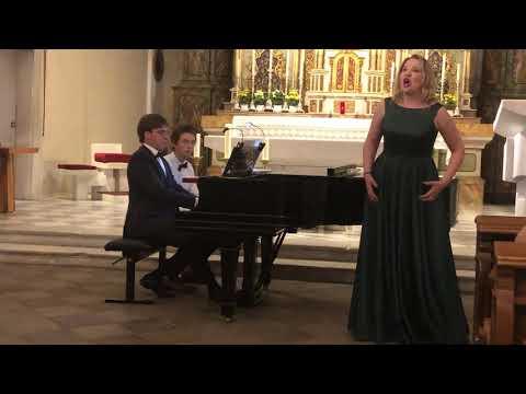 Rachmaninov, Vernal Waters - Ekaterina Latysheva, Soprano, Vasily Popov, Piano