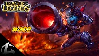 League Of Legends - Gameplay - Tristana Guide (Tristana Gameplay) - LegendOfGamer