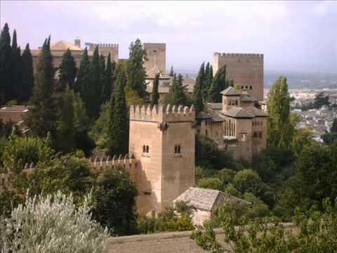 Recuerdos de la Alhambra de Francisco Tarrega  the Classical tour  Rafael Higuera
