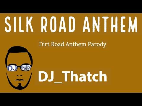 Silk Road Anthem (2017)