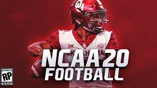 NCAA Football Officially Returning | NCAA Votes To Allow Players To Get Paid For Likeness