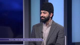Nashr-e-Ramadhan 2019 - Last Episode