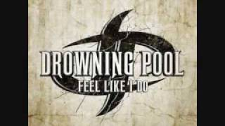 Watch Drowning Pool Alcohol Blind video