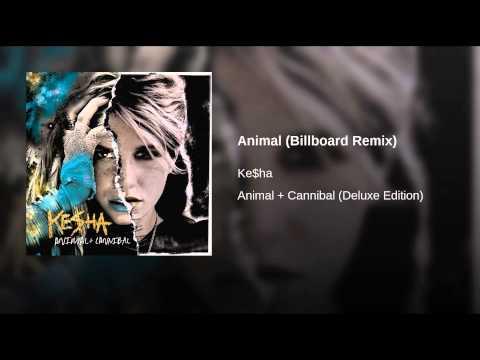 Animal Billboard Remix