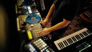 Dj DownLow - Strings Routine