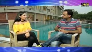 Simi Chahal aka 'Pakko' of  'Bambukat' | PTC Entertainment Show | PTC Punjabi