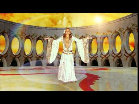 Rollergirl - Geisha Dreams Music Video (HQ)