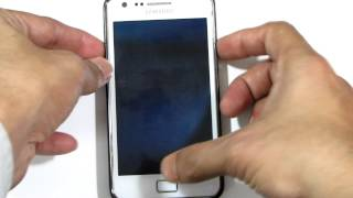 How to Root Samsung Galaxy S2 i9100 (Using Odin Flasher) -- By Shahbaaz Tech Tips..