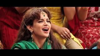 Sadi Gali Full Song Tanu Weds Manu  HD