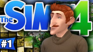"The Sims 4 - ""Nigel Thornberry!"""