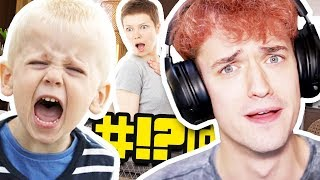 CREEPIEST THINGS KIDS HAVE SAID TO THEIR PARENTS (So Weird)