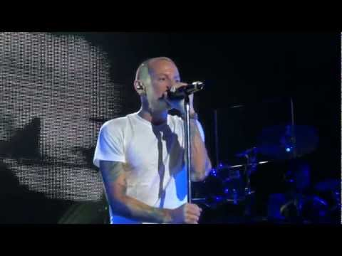 Linkin Park - Private Production Rehearsal (Bristow, VA 10.0