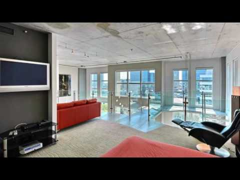 Al Torre  Presents This Exclusive Penthouse Loft in Fort Lau