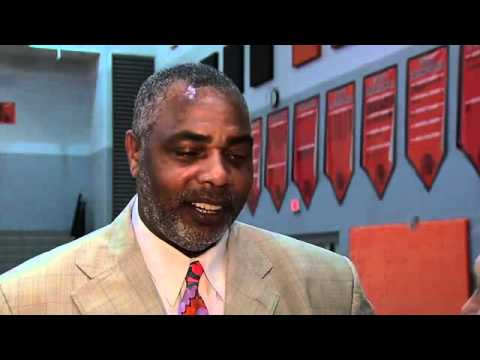 Dave Parker Interview at CPS Hall of Fame