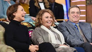 Roseanne Barr Claims She 'Begged' ABC Not to Cancel Her Show