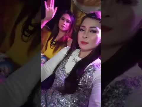 Nazwalisa (Maketuy) - Penyanyi dangdut Kalimantan Utara 2017