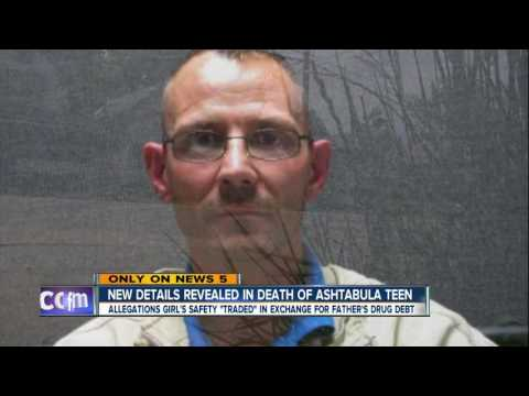 New details revealed in death of Ashtabula teen