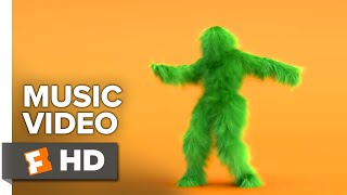 The Grinch Lyric Video - I Am the Grinch (2018) | Movieclips Coming Soon