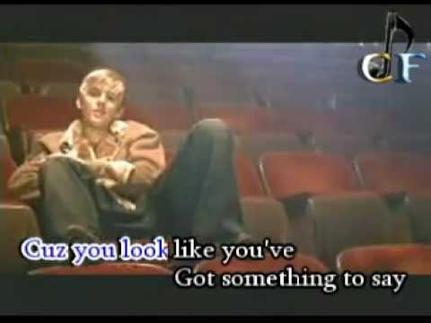Do you remember (karaoke) by:Aaron Carter