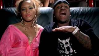 Mike Jones (Featuring Big Moe) - Flossin