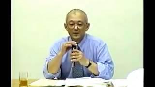 第1回浅草槐の会セミナー「浅草と浅草寺1」浅草寺教化部長:塩入亮乗先生