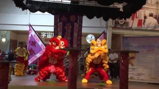 Nanhai Lion Dance Troupe @ Toronto 2015