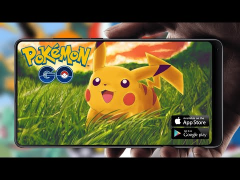 [offline/online] TOP 5 HIGH GRAPHIC POKEMON GAME FOR ANDROID | POKEMON GAME 2020-2019