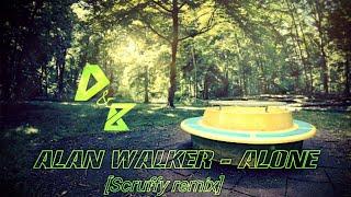 [House] Alan walker - Alone (remix) Copyright free