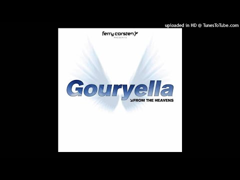 Ferry Corsten Pres. Gouryella - Walhalla (From the Heavens Extended Mix) [Flashover] [2016]