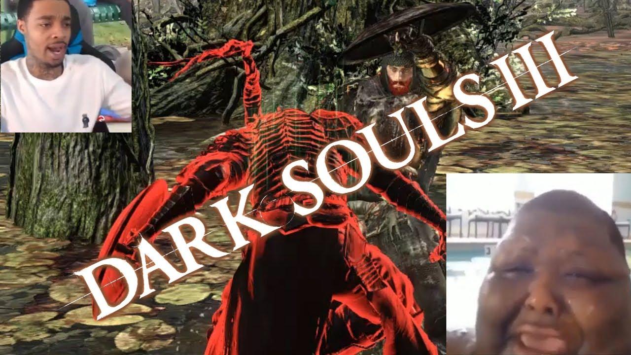 I Invaded Parry God Fog Runner - Dark Souls 3