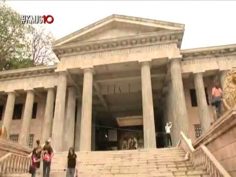 Temple of Leah: Cebu's newest tourist attraction | Kapuso Mo