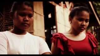 Tribal: Community Gathering At A Mansaka Tribe Philippines