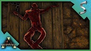 RAGNAROK EASTER EGGS! SHREKS HUT & TORTURE CHAMBER! - Ark: RAGNAROK [DLC Gameplay E83]
