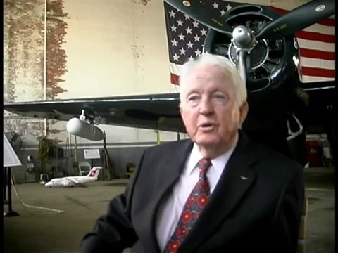 John Bradley USN Avenger pilot spots U-853 off RI coast, report goes unheeded!
