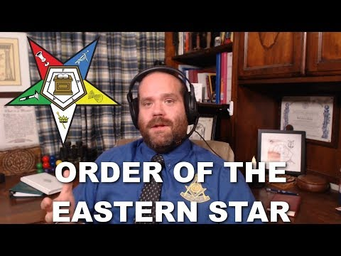 Q&A: Order of the Eastern Star