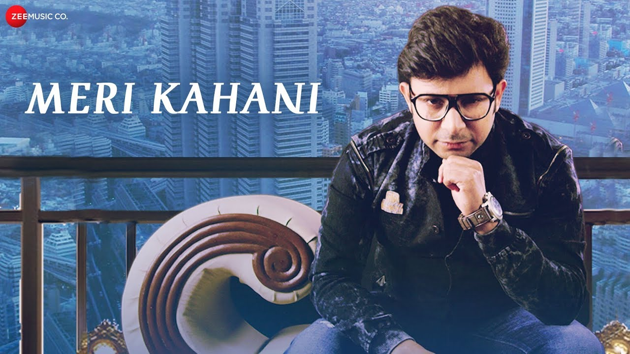 Meri Kahani - Official Music Video | Anand Parmar