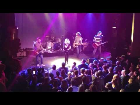 Letters to Cleo - I Want You to Want Me - LIVE at The Sinclair