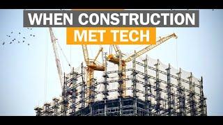 Contech Norway - When construction met tech