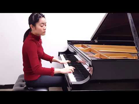 Tiffany Poon - Chopin Nocturne Op.27 No.2 (2018)