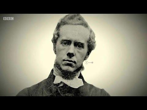 James Hudson Taylor. 戴德生