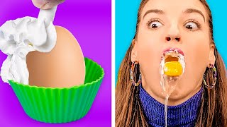 SIMPLE YET GENIUS PRANKS ON FRIENDS    Funny Tricks And Challenges by 123 GO! GOLD