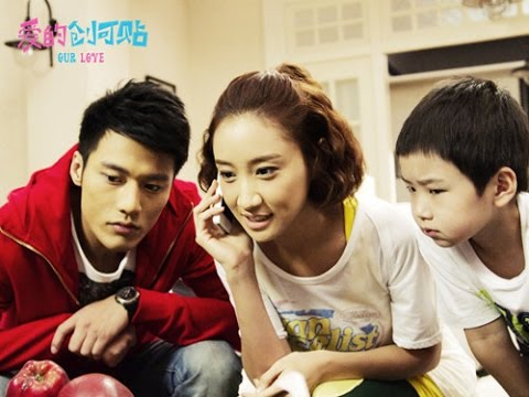 Download Our Love ep 10 (Engsub)