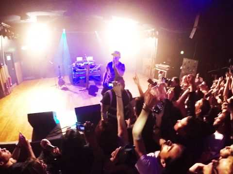 Intro + Petrified - Fort Minor (Live At Scala - London UK)