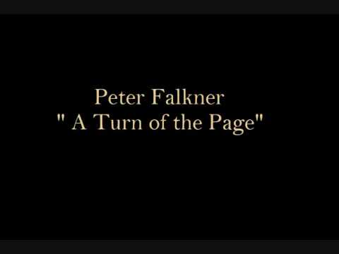 Peter Falkner A Turn of the Page