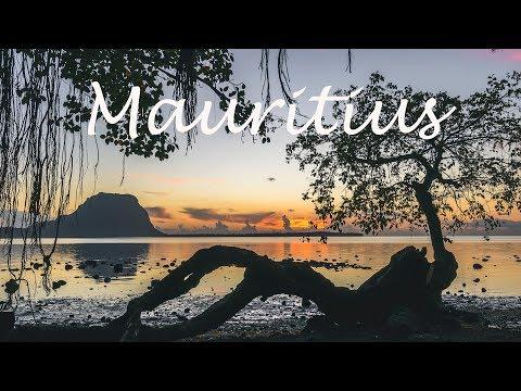 Mauritius 2017.