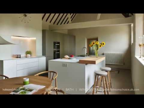 Hobsons|choice Bulthaup Kitchen Projects