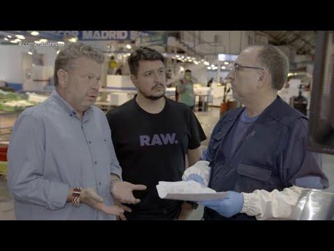El fraude del atún rojo en Mercamadrid: ¿y si el distribuidor no sabe que lo que vende es ilegal?