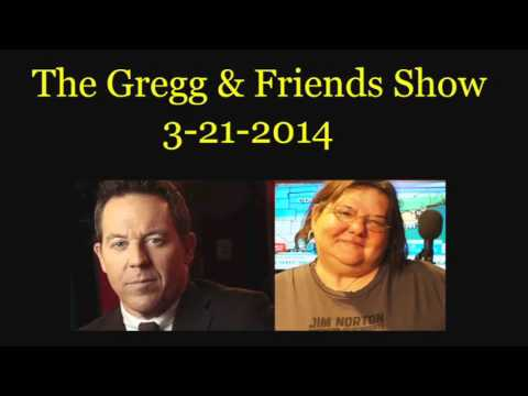 The Gregg & Friends Show 3 21 2014