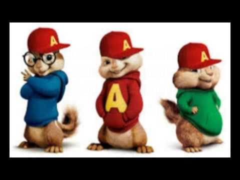 Akim And The Majistret - Potret ( chipmunk )